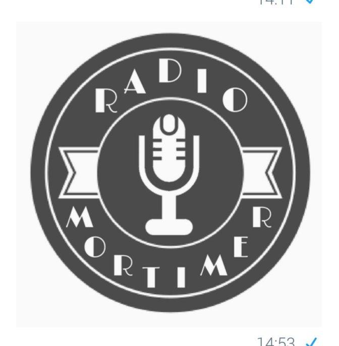 Et tous les mois sur Radio Mortimer
