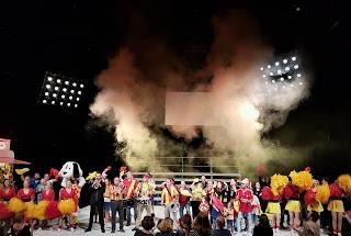 Stadium Final TCC