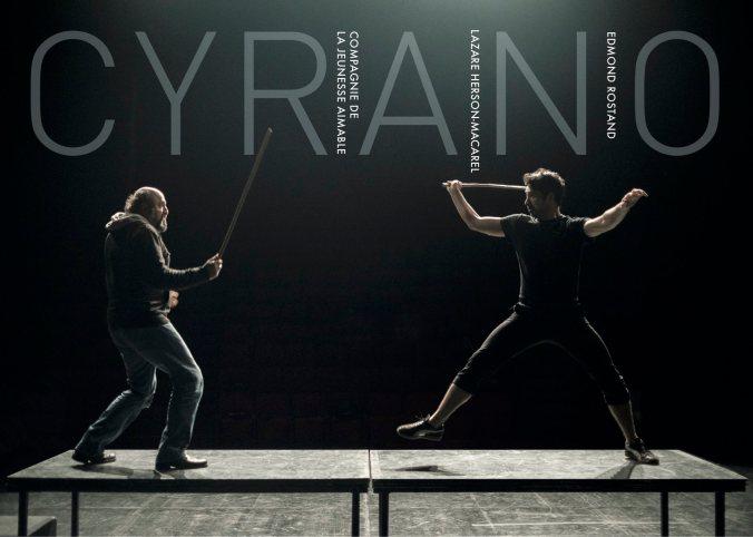 affiche cyrano
